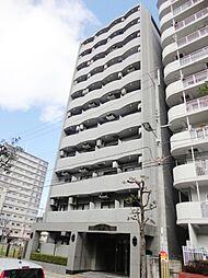 ノルデンハイム新大阪[9階]の外観