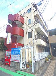 深野ハイツ[2階]の外観