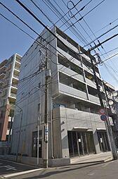 G'-note[4階]の外観
