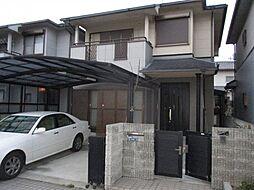 [一戸建] 兵庫県姫路市白国1丁目 の賃貸【/】の外観