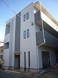 JC Patio[2階]の外観