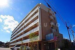 ボヌール新大阪[1階]の外観