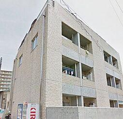 スコレータムラマI[2階]の外観