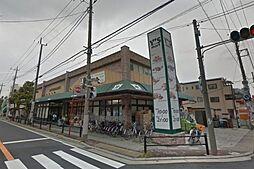 千葉県市川市北方2丁目の賃貸アパートの外観