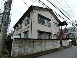 きのじゅ荘[208号室]の外観