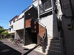 AS ONE SUGAMO[2階]の外観