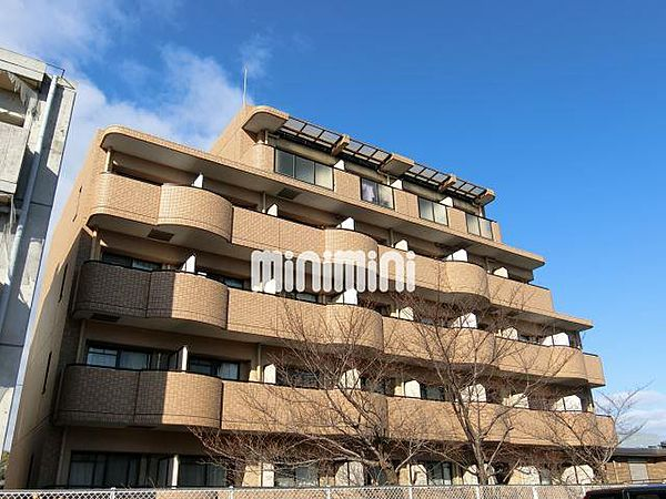 FULL HOUSE YAGOTO 1階の賃貸【愛知県 / 名古屋市昭和区】