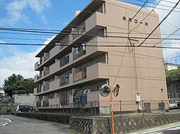 松崎コーポ[103号室]の外観