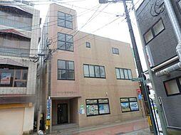 アーバン高塚橘通西ビル[303号号室]の外観