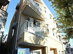 Maison Mirabelle[1階]の外観