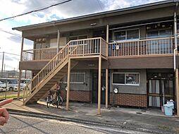 旭ヶ丘南住宅の外観画像