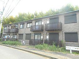 大阪府和泉市王子町の賃貸アパートの外観