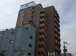 ディナスティ東大阪・センターフィールド 905号室[9階]の外観