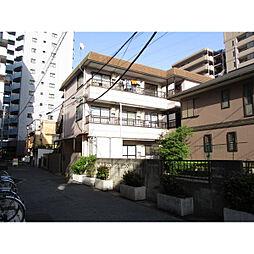 シャルマン松原駅前[108号室]の外観