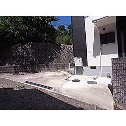 [一戸建] 奈良県生駒市本町 の賃貸【/】の外観