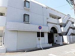 ロザール松戸[402号室号室]の外観
