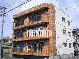 サンハイツ野田[2階]の外観