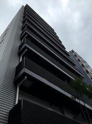 メイクスデザイン両国サウス[11階]の外観