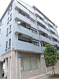 クレッシェンド・S[2階]の外観