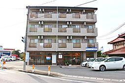 広島県東広島市黒瀬町上保田の賃貸マンションの外観