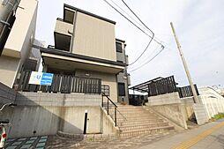 シーフロント長谷川[203号室]の外観