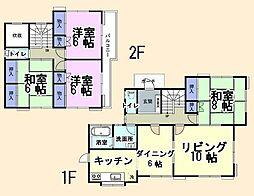 成東駅 690万円