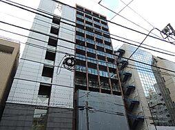 Log浅草[3階]の外観