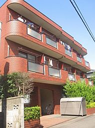 煉瓦館116[305号室号室]の外観
