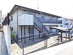 コンフォート戸塚[103号室号室]の外観