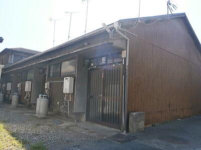 外観,2K,面積35.97m2,賃料2.5万円,,,和歌山県和歌山市西高松2丁目