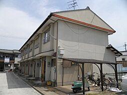 [テラスハウス] 奈良県橿原市西池尻町 の賃貸【/】の外観