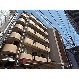 エトワール山手KOYAMA[3階]の外観