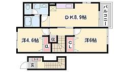 浜の宮駅 5.1万円