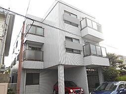キャロル北桜塚[202号室]の外観