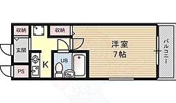 塚本駅 4.5万円