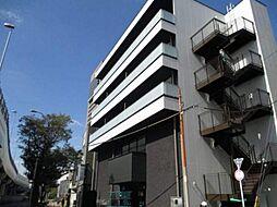 K.bld[4階]の外観