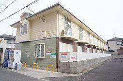 [テラスハウス] 奈良県奈良市法蓮町 の賃貸【奈良県 / 奈良市】の外観