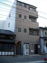 Stable万寿寺[302号室号室]の外観