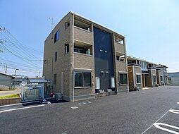 ゆりの木・IIA[0302号室]の外観