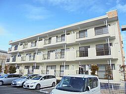 田島ハイツB棟[2階]の外観