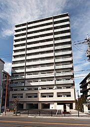 レジディア新大阪[1105号室]の外観
