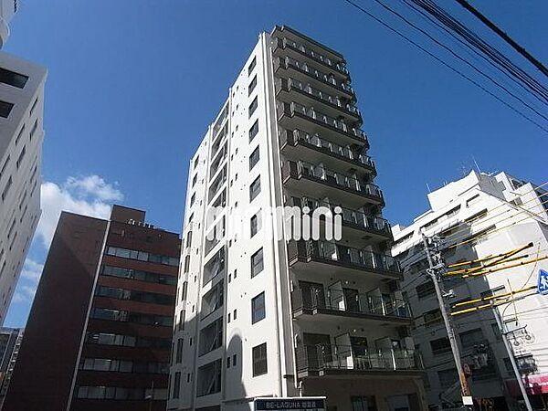 La Douceur伏見 5階の賃貸【愛知県 / 名古屋市中区】