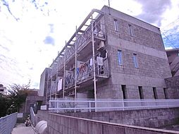 ネオコーポ四条畷[3階]の外観