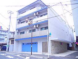 Note Kumegawa[301号室]の外観