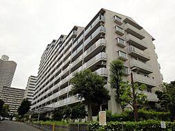 大阪府大阪市都島区友渕町1丁目の賃貸マンションの外観