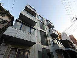 愛知県名古屋市中区新栄3丁目の賃貸マンションの画像