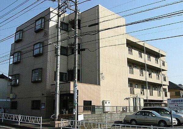 神奈川県相模原市中央区清新6丁目の賃貸マンション