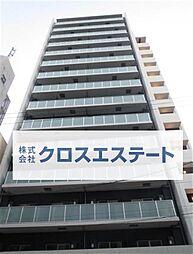 ドゥーエ立売堀[8階]の外観