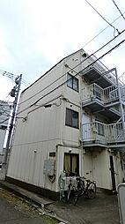 サンホーム矢向[401号室]の外観