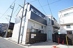 マ・ピエス生田7-A棟[201号室]の外観